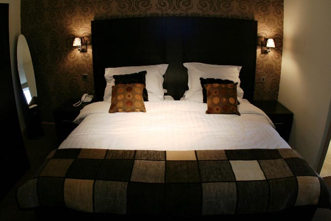 Boutique Double Rooms