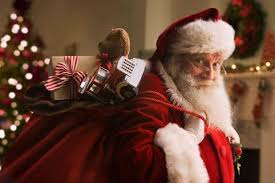 santa presents