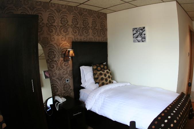 Boutique Single Rooms