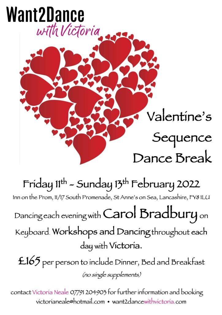 Valentine Dance Break 2