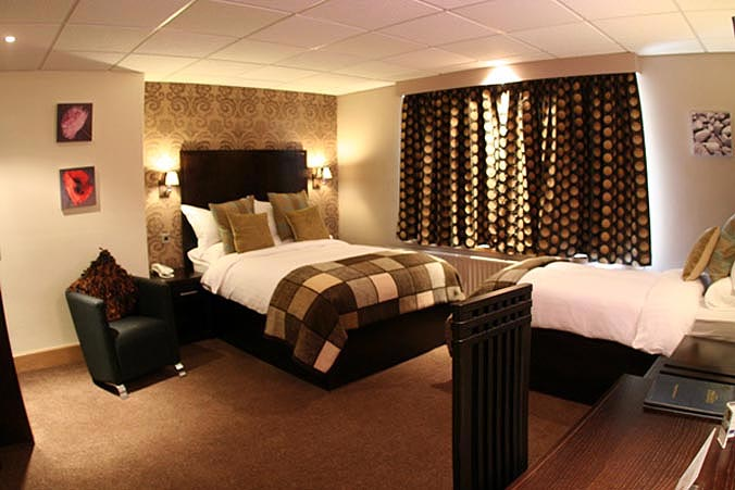 Boutique Family Rooms