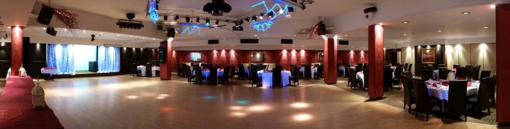 innon prom ballroom